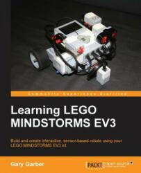Learning Lego Mindstorms EV3 (ISBN: 9781783985029)