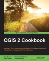 QGIS 2 Cookbook (ISBN: 9781783984961)