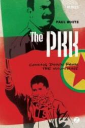 Paul White - PKK - Paul White (ISBN: 9781783600373)