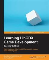 Learning LibGDX Game Development (ISBN: 9781783554775)