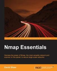 Nmap Essentials (ISBN: 9781783554065)