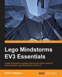 Lego Mindstorms EV3 Essentials - Abid H. Mujtaba (ISBN: 9781783553495)