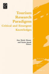 Tourism Research Paradigms (ISBN: 9781783509294)