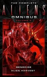 Complete Aliens Omnibus, Volume 2 - David Bischoff, Robert Sheckley (ISBN: 9781783299034)