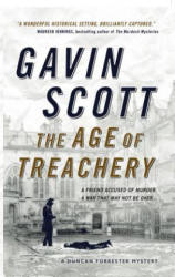 Age of Treachery (ISBN: 9781783297801)