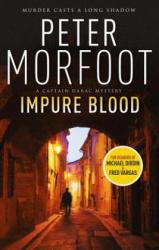 Impure Blood (ISBN: 9781783296644)