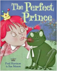 The Perfect Prince (ISBN: 9781783220380)