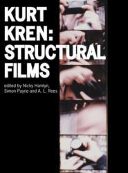 Kurt Kren - Nicky Hamlyn, Simon Payne, A. l Rees (ISBN: 9781783205516)