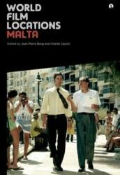 World Film Locations: Malta (ISBN: 9781783204984)