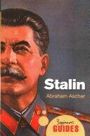 Abraham Ascher - Stalin - Abraham Ascher (ISBN: 9781780749136)