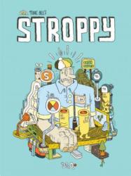 Marc Bell: Stroppy (ISBN: 9781770462052)