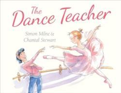Dance Teacher (ISBN: 9781743313312)