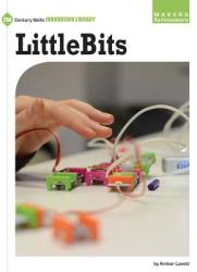 Littlebits (ISBN: 9781634714310)