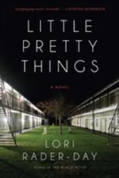 Little Pretty Things (ISBN: 9781633880047)