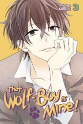 That Wolf-Boy Is Mine! , Volume 3 (ISBN: 9781632363756)
