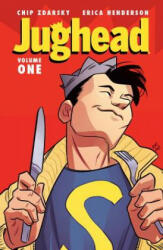 Jughead Vol. 1 (ISBN: 9781627388931)