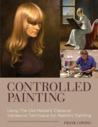 Controlled Painting (ISBN: 9781626542808)