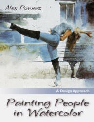 Painting People in Watercolor (ISBN: 9781626540538)