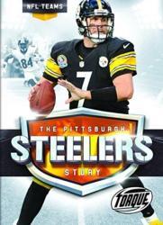 Pittsburgh Steelers Story (ISBN: 9781626173798)