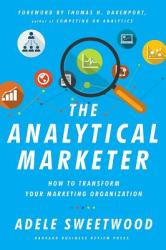 Analytical Marketer (ISBN: 9781625278456)
