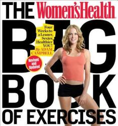 Women's Health Big Book of Exercises (ISBN: 9781623368432)