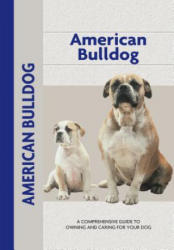 American Bulldog (Comprehensive Owner's Guide) - Abe Fishman (ISBN: 9781621871576)