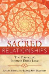 Sacred Relationships (ISBN: 9781620555491)