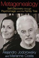 Metagenealogy (ISBN: 9781620551035)