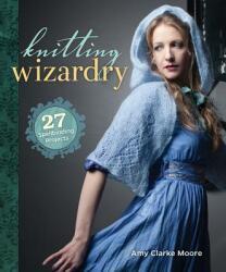 Knitting Wizardry (ISBN: 9781620338483)