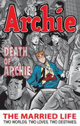 Archie: The Married Life Book 6 - Paul Kupperberg (ISBN: 9781619889453)