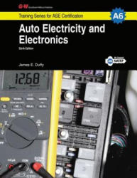 Auto Electricity and Electronics: A6 (ISBN: 9781619607514)