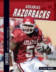 Arkansas Razorbacks (ISBN: 9781617836510)
