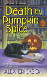 Death by Pumpkin Spice (ISBN: 9781617737558)