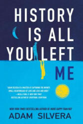 History Is All You Left Me (ISBN: 9781616956929)