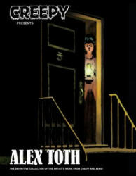 Creepy Presents Alex Toth, Hardcover (ISBN: 9781616556921)