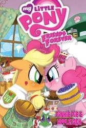 Pinkie Pie & Applejack (ISBN: 9781614795087)