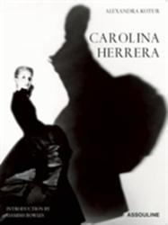 Carolina Herrera (ISBN: 9781614281627)