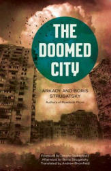The Doomed City (ISBN: 9781613749937)