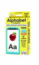Alphabet Flash Cards - Alex A. Lluch (ISBN: 9781613511022)