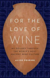 For the Love of Wine (ISBN: 9781612347646)