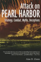 Attack on Pearl Harbor - Alan D Zimm (ISBN: 9781612001975)