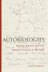 Autobiologies (ISBN: 9781611486025)