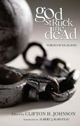 God Struck Me Dead (ISBN: 9781610970471)