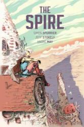 The Spire (ISBN: 9781608869138)