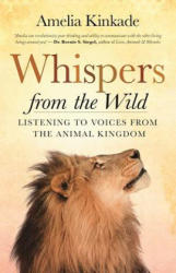 Whispers from the Wild (ISBN: 9781608683963)