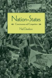 Nation-States - Consciousness and Competition (ISBN: 9781608465682)
