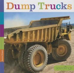 Dump Trucks (ISBN: 9781608183418)