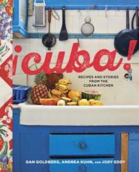 Cuba! (ISBN: 9781607749868)