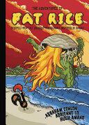 Adventures of Fat Rice - Abraham Conlon, Adrienne Lo, Hugh Amano (ISBN: 9781607748953)