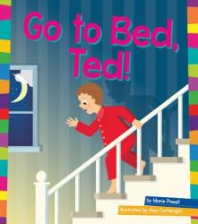 Go to Bed, Ted! (ISBN: 9781607539278)
